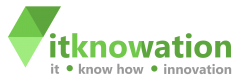 itknowation Logo